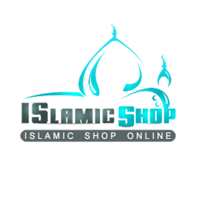 logo design islamic shop